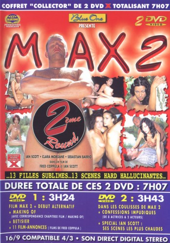 Max - Portrait D'Un Serial Niqueur #2