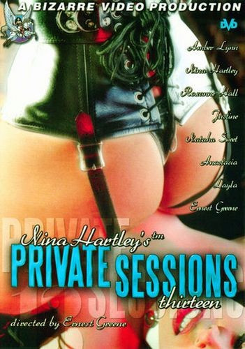 Nina Hartley's Private Sessions #13