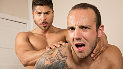 Chad Black and Fabio Acconi — Raw Obsession
