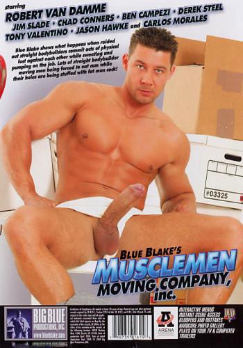 Musclemen Moving Company, Inc