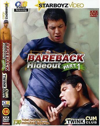 Bareback Hideout Part 1