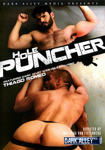 Hole Punchers (2011, Dark Alley Media)