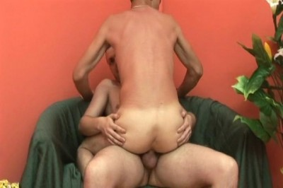 Gay Anal Creampie And Blowjob Gonzo Porn