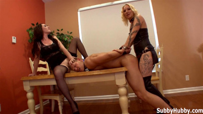 Charlotte's Bitch Boy — Charlotte Davis And Coral