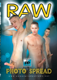 [Puppy Productions] Raw photo spread Scene #5