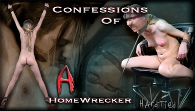 HT Confessions of a Homewrecker - Emma Haize - Apr 30, 2014