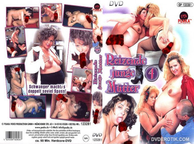 Reizende Junge Mutter No.4 (2004)