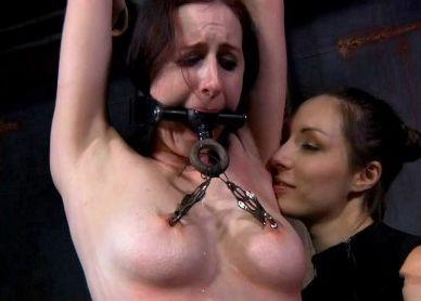 Kinky Kat 2 (Lady Kat)
