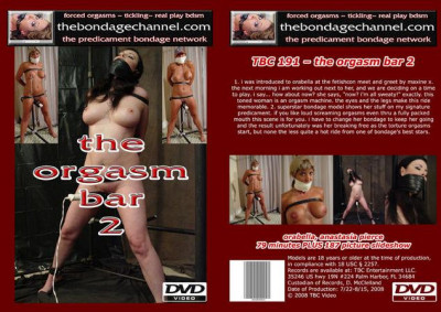 The Orgasm Bar 2