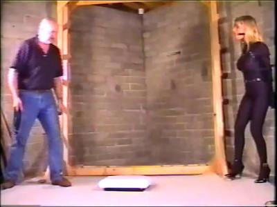 Devonshire Productions Bondage Video 134