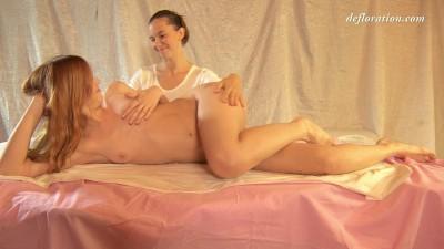 Fedorkino Gore — Massage