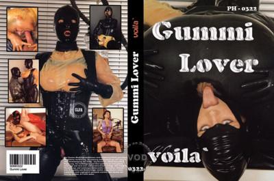 Voila Gummi Lover