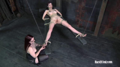 Plowed – Emily Marilyn , Claire Adams