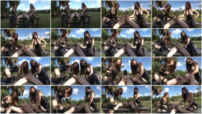 Milking CBT At The Ranch - CD