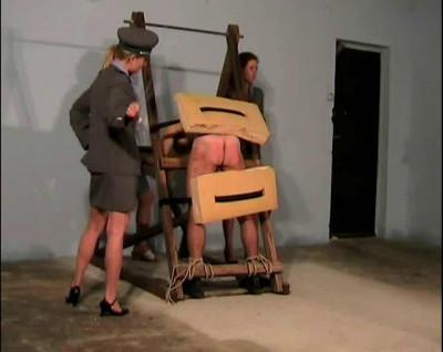 Flogging  3 – Cruel Amazons