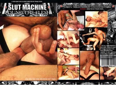 Pound the Flesh (2013)