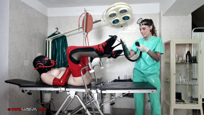 The Colon Snake Schwester Silvia Rubi And Chiara Diletto Part Five (2016)