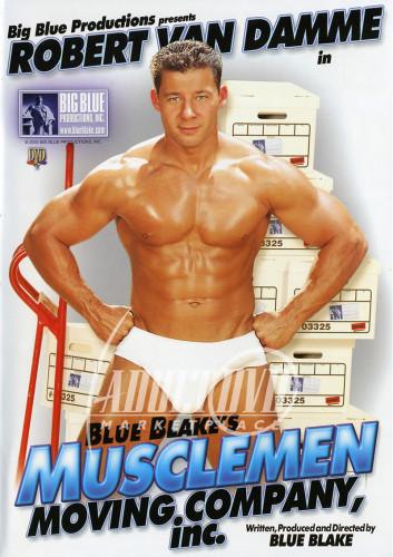 Musclemen Moving Company Inc. 1