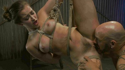 Unhappy Slut – Dani Daniels, Derrick Pierce