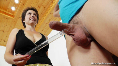 MatureSexTeachers - Patricia Love