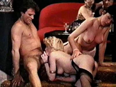 Ribu Film - Die Sex-Mafia