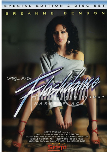OMG...It's The Flashdance XXX Parody (2012) DVDRip