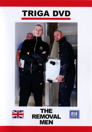 The Removal Men (2012)