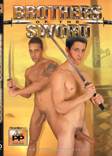 [Puppy Productions] Brothers of the sword Scene #3