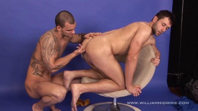 Milan and Ivo RAW - Full Contact(Mar 15,2014)