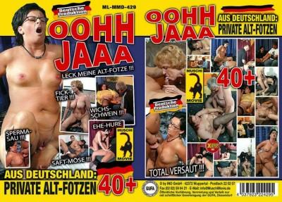 Aus Deutschland: Private Alt-Fotzen 40+ (2009)