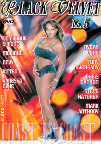 Black Velvet 5 (2000)