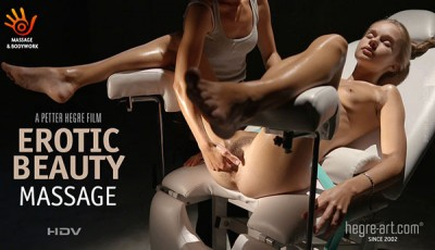 Hegre Art – Milena – Erotic Beauty Massage 720p