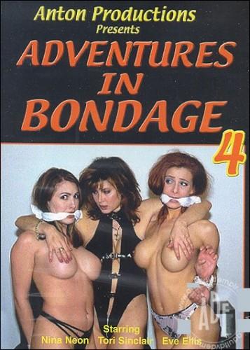 Nina Neon, Eve Ellis, Tori Sinclair - Adventures in bondage 4 (2004)