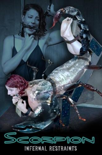 IR - Kel Bowie - Scorpion