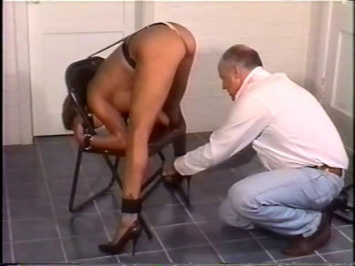 Devonshire Productions Bondage Video 136