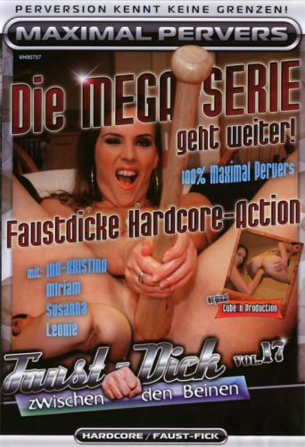 Faust-Dick Zwischen Den Beinen #17
