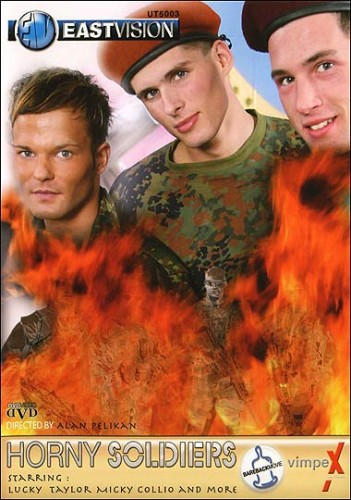 Horny Soldiers (Alan Pelikan / Vimpex)