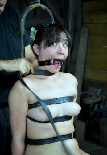Japanese beauty in the elite BDSM