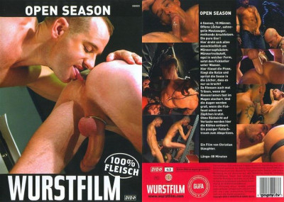 Wurstfilm � Open Season (2008)