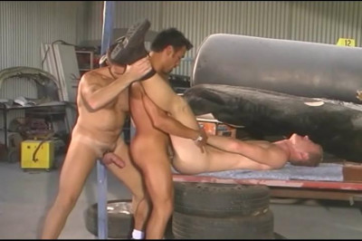 Young,Gay & Gorgeous Scene #2