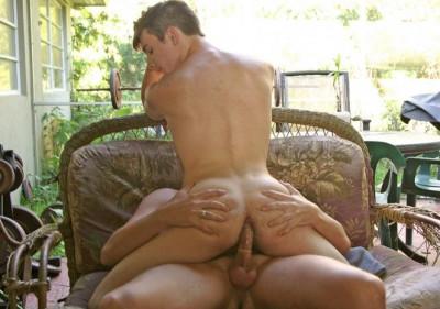 Austin Onyx & Caleb Reese