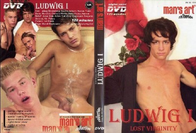 Man's Art — Ludwig I Lost virginity (2005)