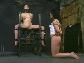 Insex- The Original Bondage And BDSM Transgression 26