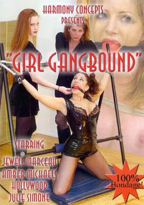 HarmonyConcepts Girl Gangbound 1