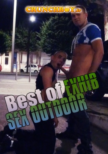 Best Of Exhib Sex Outdoor (2011)