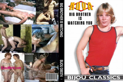 Nova Films — Bijou Classics — Big boy Is Watching You (1981)