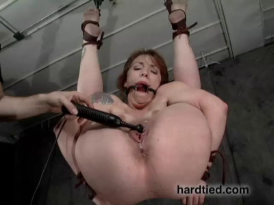 HardTied - Exclusive Gold Very Nice Super Collection. Part 4.