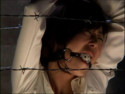 Asia BDSM (Witch Hunting) Cinemagic