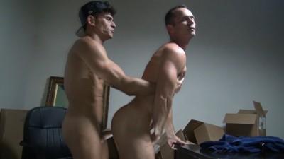 Owen and Rafael