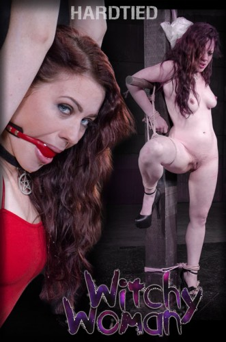 Jessica Ryan — Witchy Woman — BDSM, Humiliation, Torture